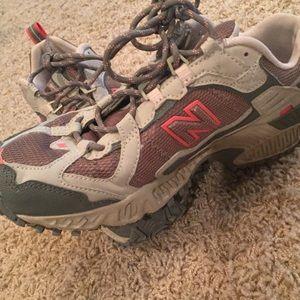 New Balance Shoes - 🎉SALE🎉New Balance 7.5 Women's Running Shoe Gray